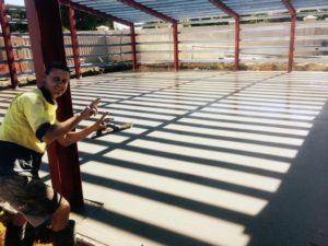 Action Solution Precast Concrete Perth About Us Onsite 3 Precast Concrete Solutions