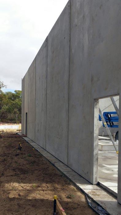 Action Solution Precast Concrete Columns And Beams Perth
