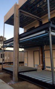 Precast Concrete Columns And Beams Perth