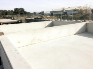 Action Solution Precast Concrete Custom Precast Design Perth Top Close Up