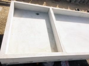 Custom Precast Concrete Products Perth