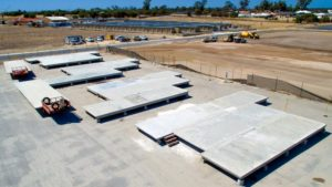 Precast Concrete Floors Perth