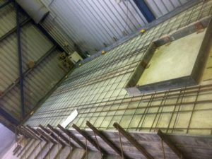 Action Solution Precast Concrete Tilt Panels Perth Setup 2