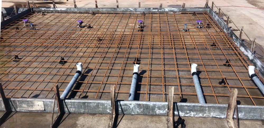 Concrete Perth: Onsite Concrete Service | Action Solution Perth