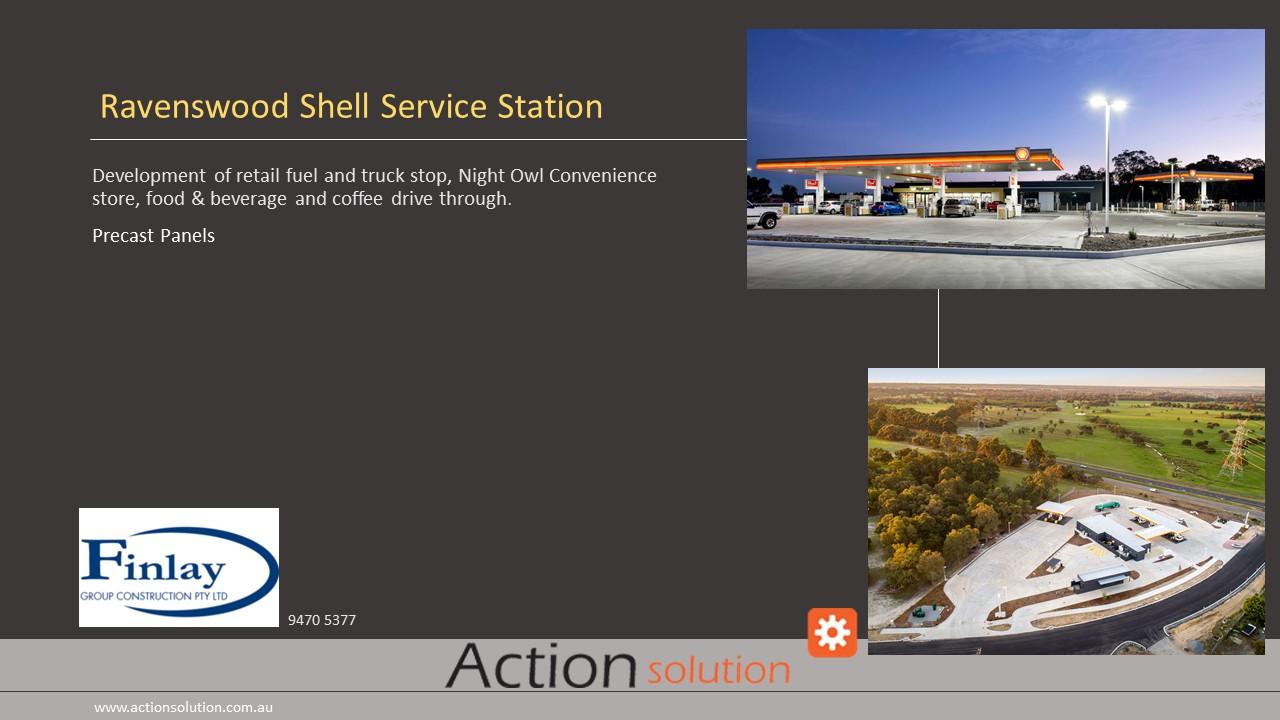 Action Solutions Precast Panels Precast Concrete Case Studies