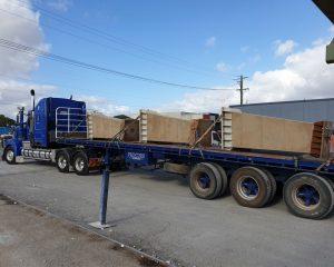 Action Solution Precast Concrete Delivery
