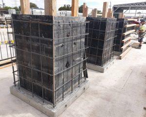 precast-concrete-columns-perth