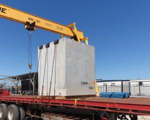 Action Solution Precast Concrete
